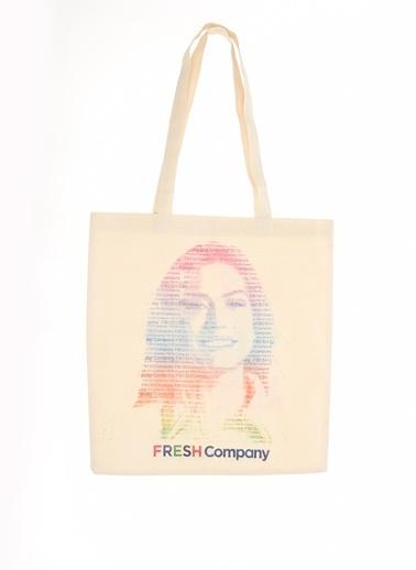 Fresh Company Laptop /Evrak Çantası Renksiz